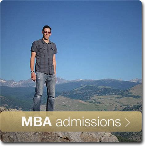 Of Colorado Mba Admissions by Mba Ms Programs Admissions Leeds School Of Business