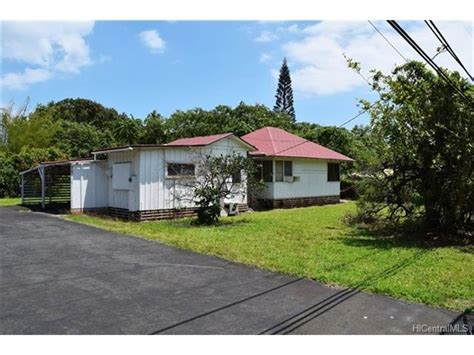 Oahu Property Tax Records Kaneohe Commercial Property For Sale 53 370 Kamehameha