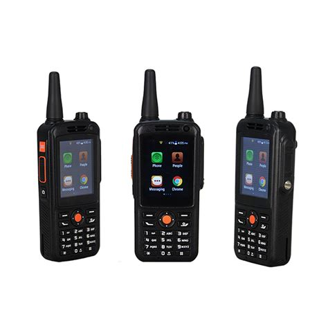 android walkie talkie luiton lt 101wifi android 4 4 2 gsm wcdma cell phone walkie talkie with sim card luiton