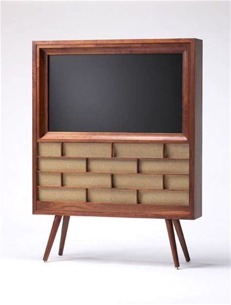mid century tv cabinet tvs flat panel tv and consoles on