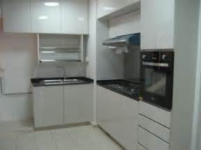 Yourstyle resale hdb kitchen 2 toilet package