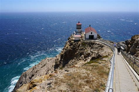 Point Reyes Light House by Things To Do In Point Reyes National Seashore Lighthouse