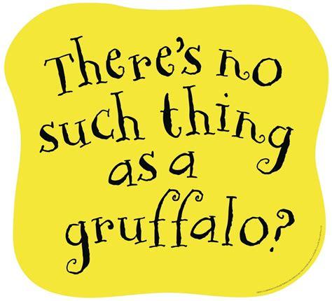 Making Flowers by Gruffalo Quotes Playground Basics