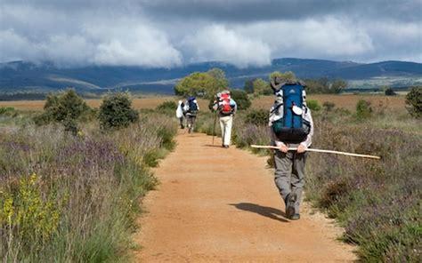 how to do the camino de santiago how to do the camino de santiago walk telegraph