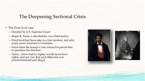 sectional crisis his 121 ch 13 western expansion and southern secession fall 15
