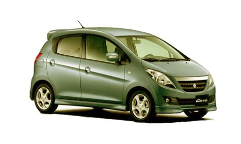 Maruti Suzuki Specification Maruti Cervo Car Details Cervo Specs Price Mileage And