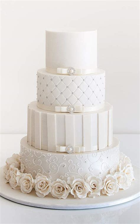 Wedding Reception Cake Designs by Delicate Lace Cake Designs For A Wedding