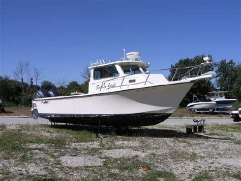 parker boats 2820 xl sport cabin 2007 parker 2820 xl sport cabin boats yachts for sale