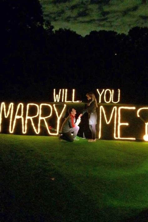 will you me signs in lights best 25 ideas ideas on