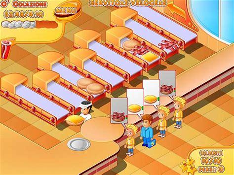 giochi di cucina gratis in italiano gioco stand o food da scaricare gratis in italiano