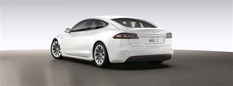Cheapest Tesla Car The Cheapest Tesla Model S Variant Just Got Cheaper