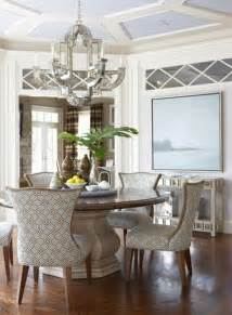 Classic Modern Dining Room - 30 modern ideas for dining room design in classic style