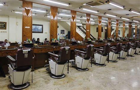 Kursi Buat Pangkas 8 barbershop terbaik buat para jentelman di jakarta