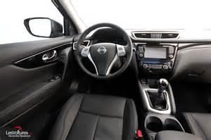 2014 Nissan Qashqai 2 Essai Nouveau Nissan Qashqai 2014 2 Les Voitures