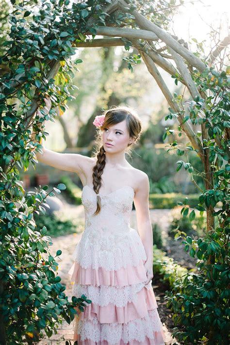 rapunzel inspired wedding hairstyles for weddings crazyforus