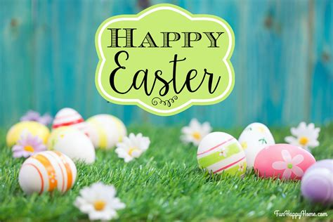 Happy Easter by Happy Easter Happy Home