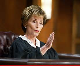 Judge judy lawsuit i ve been jacked on the internet tmz com