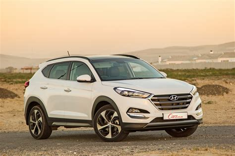 hyundai vehicles hyundai tucson 1 6 turbo 4wd elite 2016 review cars co za