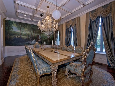 Most Popular Formal Dining Room Colors Formal Dining Room Sets With Specific Details
