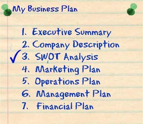 subway business plan template business plan templates 7 key elements 5 7