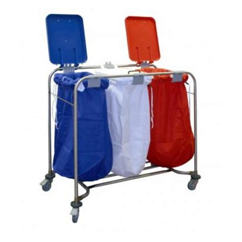 Laundry Trolley Linen Trolley laundry trolley with lid