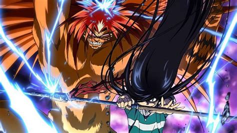 anime ushio to tora ushio tora anime confirmed summer 2015 うしおととら youtube