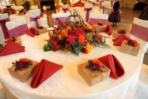 Cheap Fall Wedding Favors by Inspirations Fall Wedding Decorations Cheap With Autumn
