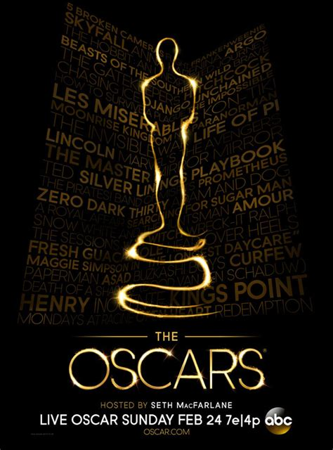 Im In Los Angeles For The Oscars by Spektakul 228 Res Oscar Poster Jeder Beste Mit Eigenem