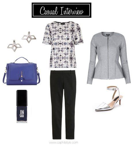 30655 Casual Top work wednesday creative and casual attire the work edit by capitol hill style the