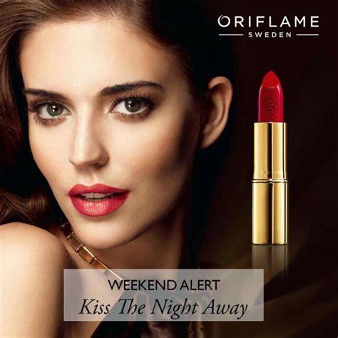 Lipstik Giordani Gold orisweden oriflame seja nosso assessor oriflame