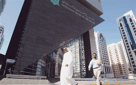 nbad bank branches nbad launches branch in masdar city emirates 24 7