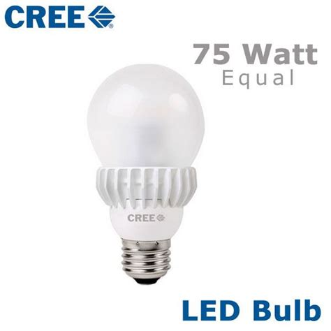 light bulbs for enclosed fixtures cree led 13 5 75 equal fully enclosed