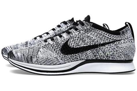Sepatu Sneakers Nike Flyknit Racer Premium Quality Bnib Terlaris shoelace recommendations nike flyknit racer oreo 1 0 2 0 slickies