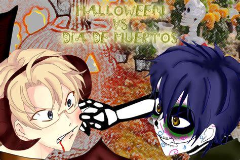 imagenes de halloween o dia de muertos im 225 genes de halloween y d 237 a de muertosim 225 genes para descargar