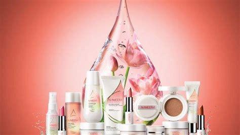 perawatan cantik alami bersama rangkaian skincare produk