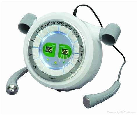 How To Whiten Bathtub Supersonic Face Care Beauty Machine Ym C8009c Oem China