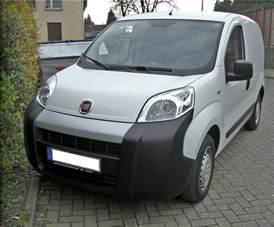 Fiat East Fiat Fiorino