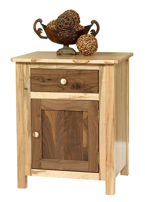 nightstand with cabinet door nightstand loamless nightstand with door decor cheap