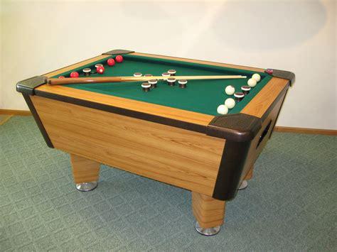 commercial bumper pool ruxton billiards
