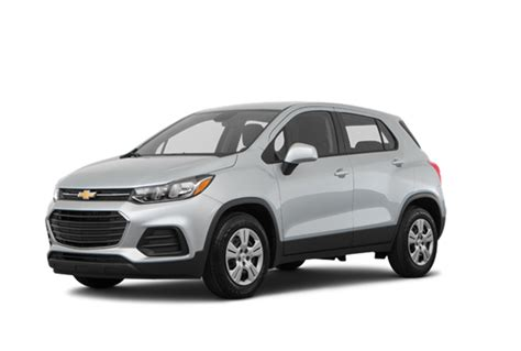 New Chevrolet Trax 2017 2017 chevrolet trax ls new car prices kelley blue book