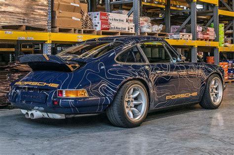 Singer Porsche Kaufen by Porsche 911 Von Singer Vehicle Design Autobild De
