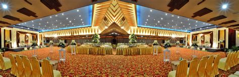 Weddingku Bidakara by Hotel Savoy Homann Bidakara Weddingku