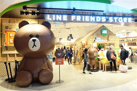 Lines Up Two In Store Performances To The Release Of Highly Anticipated Debut Album In Motion by ร ว วเท ยวฮ องกง ส มผ สความน าร ก ท Line Friends Store