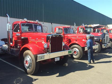 truck shows ma ma truck last sunday antique and