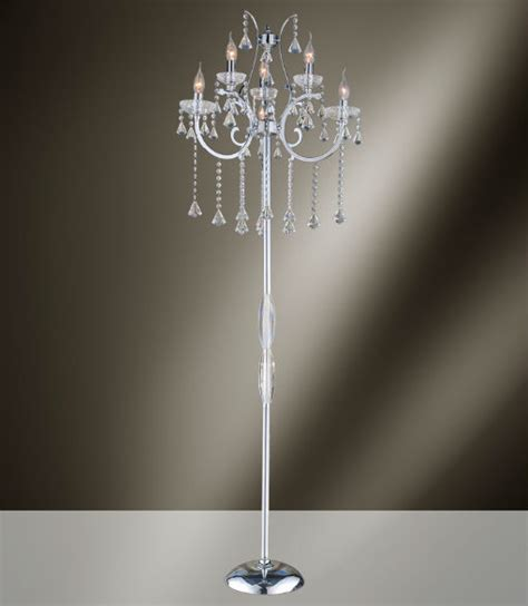 floor chandelier artwood gyro chandelier floor l