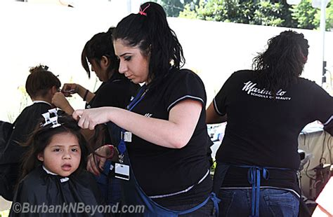 haircut express burbank burbank nonprofit coalition will host the annual back to