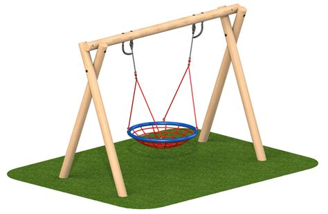 group swing timber group swing 2 4m timber swings a e evans