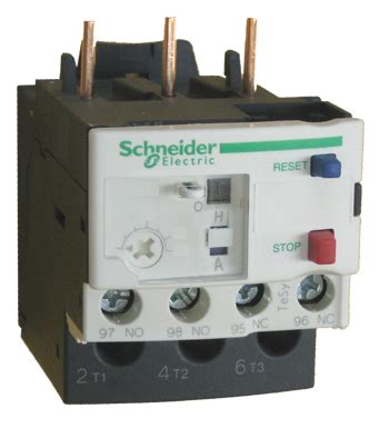 Harga Murah Termal Relay Schneider Lrd08 2 5 4a square d telemecanique lrd07 relay for lc1d contactors manufactured by schneider electric