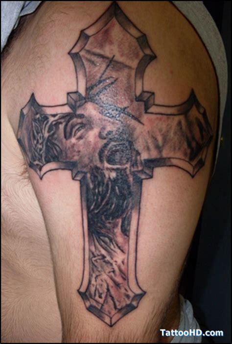 tattoo cross with jesus face in it jesus tattoos hello kitty jesus tattoo jesus tattoos