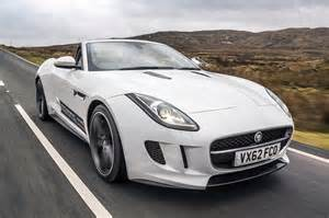 Jaguar Frs New F Type Review Ride From Autoblog Jaguar F